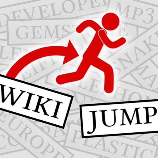 Wiki jump