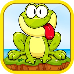 Lonely Tiny Frog - Hunts for Love Strategy Game (Free)