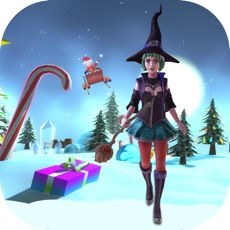 Activities of Santa Claus - The Witch Hunter