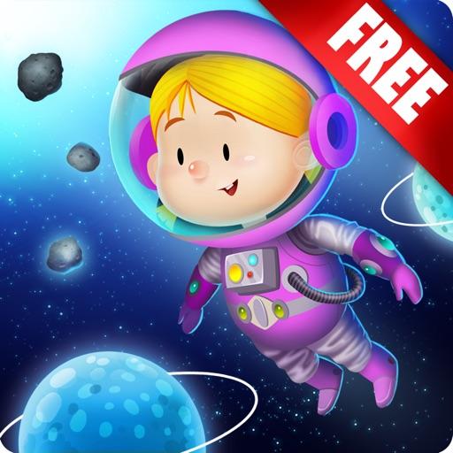 Explorium - Space for Kids Free