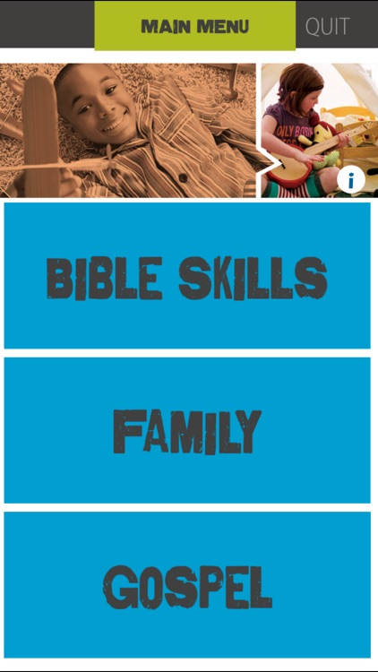 Bible Studies for Life and Worship for Life: Kids by LifeWay