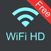WiFi HD FREE (Wireless SMB USB Hard Disk Drive & NFS Network File Sharing Explorer)