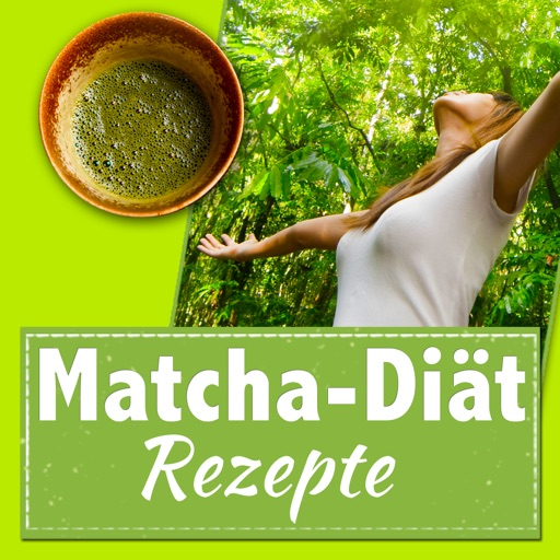 Matcha Diät - Gesund abnehmen mit dem 7-Tage-Matcha-Programm!