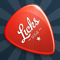 App Icon for Guitar Lick Master - 50+ Licks, Ultimate Trainer with Smart Tabs App in United States IOS App Store