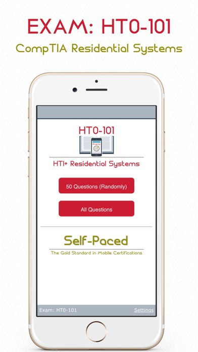 Screenshot #1 pour HT0-101 : HTI+ Residential Systems.