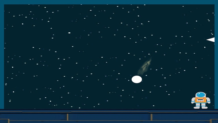 Spaceman Dodgeball screenshot-0
