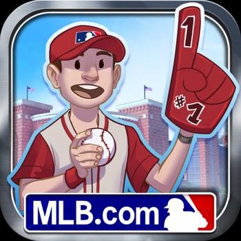 MLB Ballpark Empire