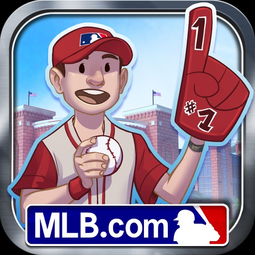 MLB Ballpark Empire