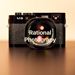 133.Rational Photography - the magazine about photography, lenses, cameras and post-processing in Lightroom/Photoshop