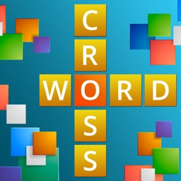 Crossword - classic word search puzzle game on english for lovers of games guess words, hangman and boggle