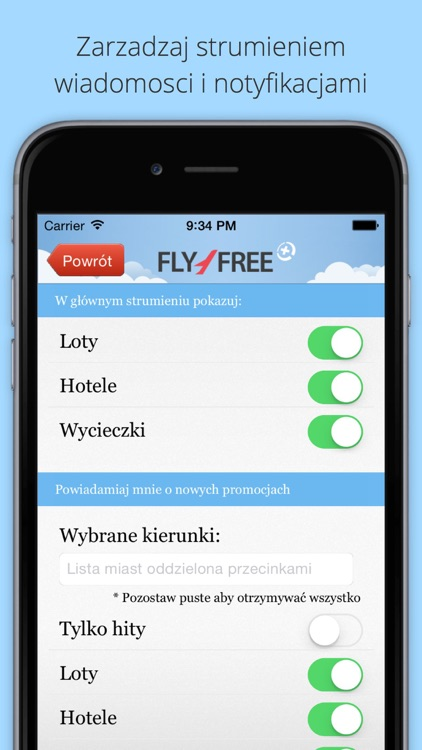 Fly4Free+