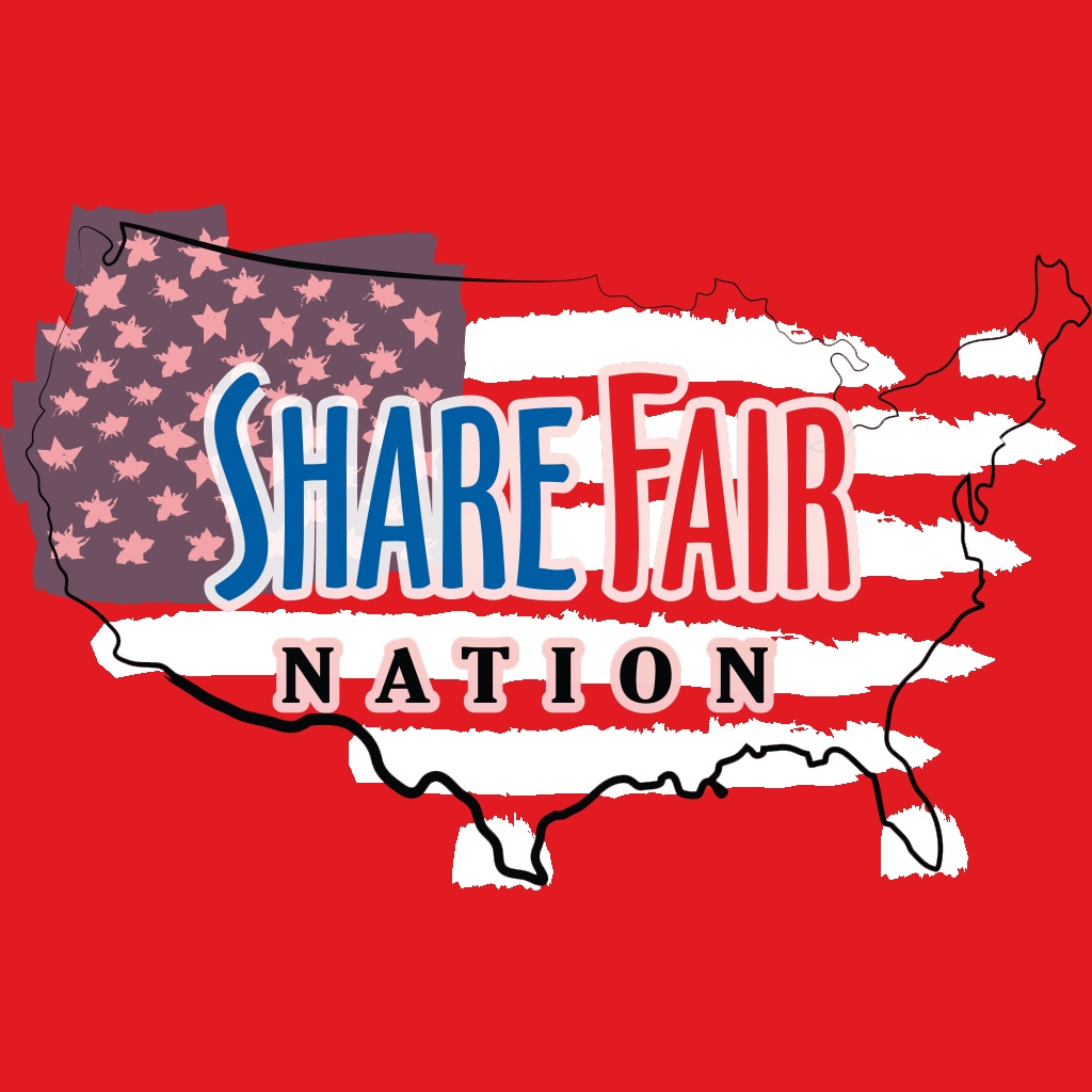 Share Fair Nation: Denver 2014