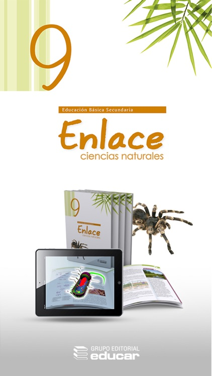 Vector Z | Enlace Ciencias Naturales 9 screenshot-2