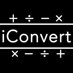 iConvert - Unit Converter