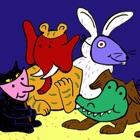 动物狂欢节 icon