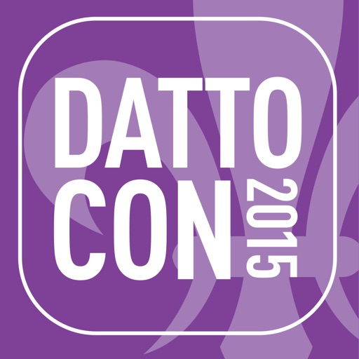 DattoCon2015 icon