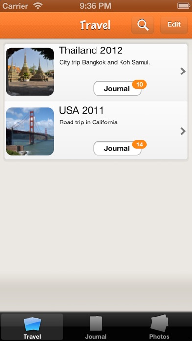 holiday journal app price drops