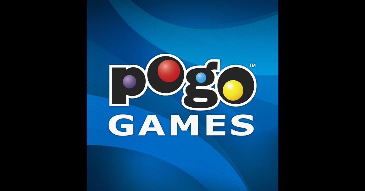 pogo puzzle games