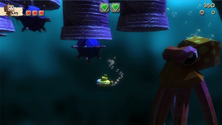 Paper Monsters Recut screenshot-3