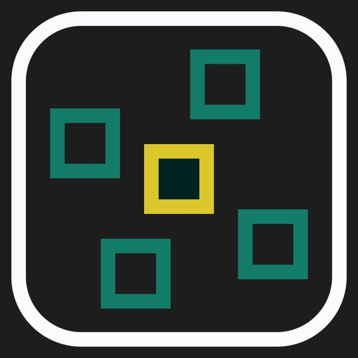 Square Frenzy icon