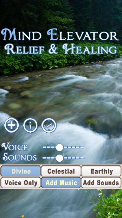 Pain Relief & Healing Meditation