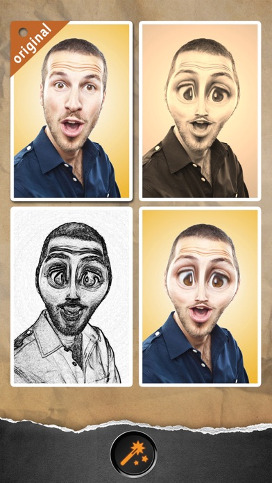 Funny Face App Reviews - User Reviews of Funny Face
