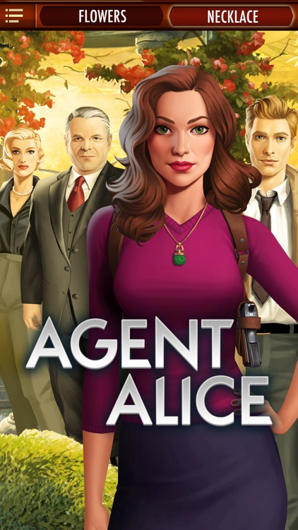 Agent Alice screenshot-4