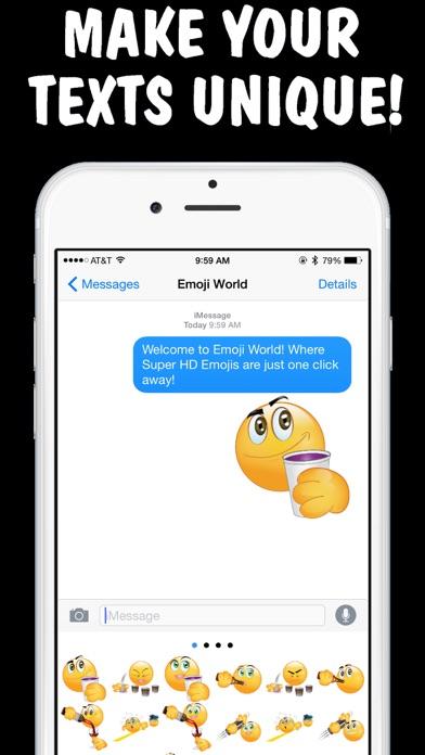 download Drunk Emoticons Keyboard - Adult Emojis & Extra Emojis By Emoji World apps 1