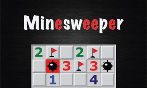 Minesweeper for TV