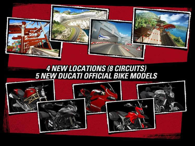 Ducati Challenge HD Free screenshot-4