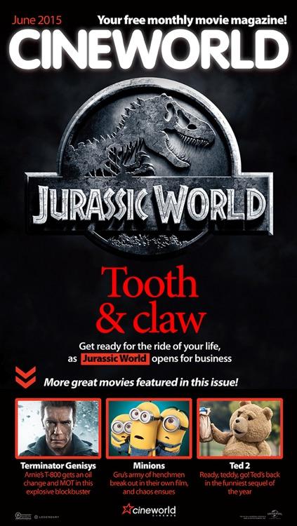 Cineworld Magazine