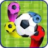 pop football-funny casual football pop game
