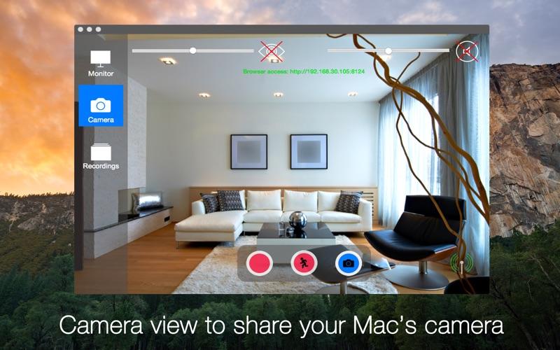 AirBeam Pro Screenshot