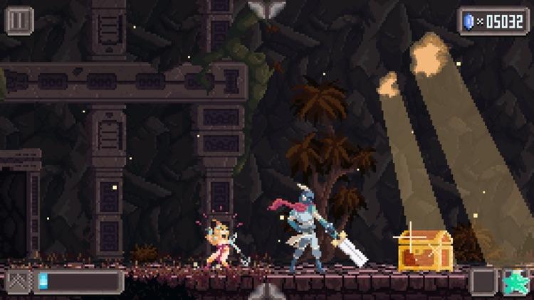 Combo Queen (Action RPG Hybrid) screenshot-3