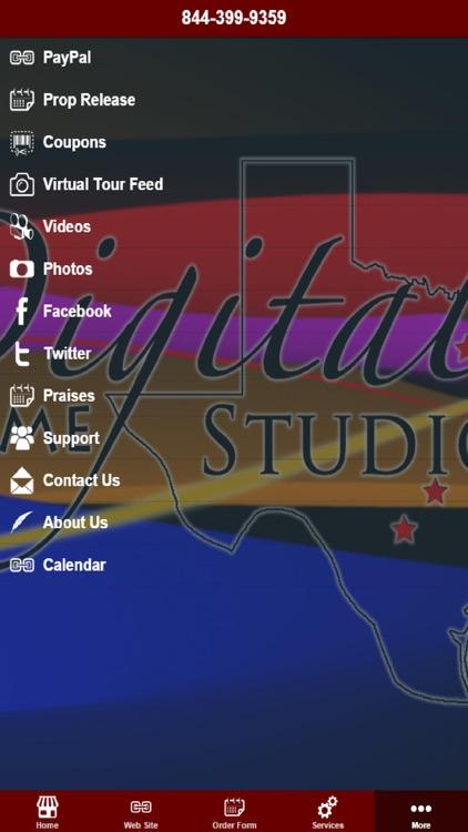 Digital Home Studios