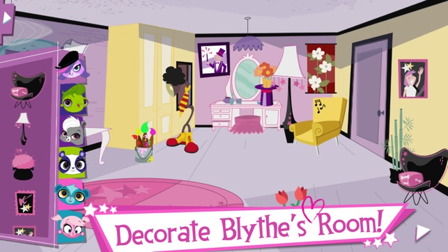 Littlest Pet Shop Pet Style On The App Store