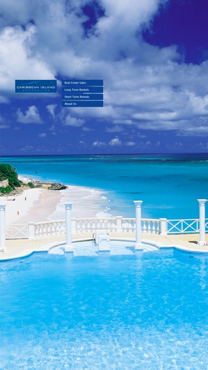 Caribbean Island Properties screenshot-0