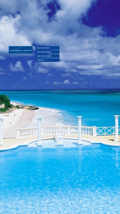 Caribbean Island Properties