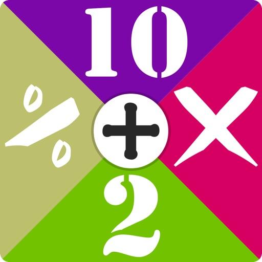 Math Challenge - Free Workout