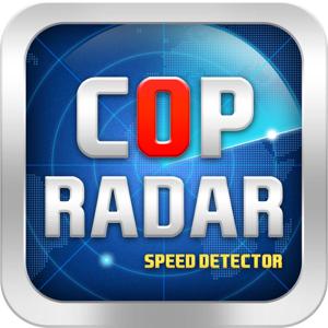 Cop Radar - Speed Detector app