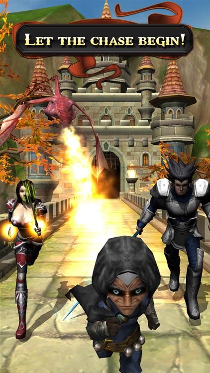 Running Quest screenshot-0