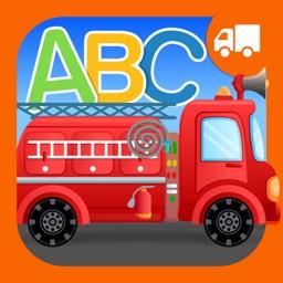 ABC Fire Truck