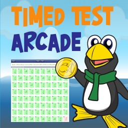 Timed Test Arcade for iPhone