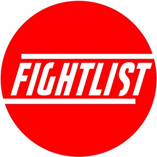 Fightlist