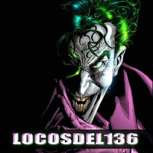 LOCOSDEL136.ORG
