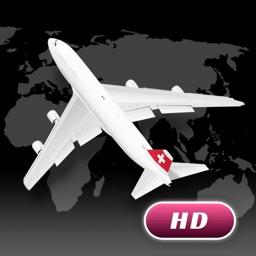 World Flight Pro HD