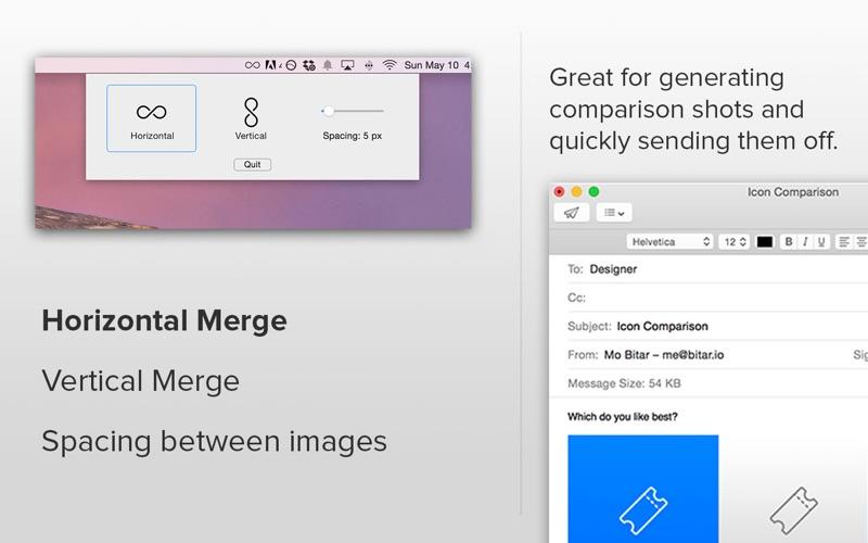 ImageJoiner Screenshot - 2