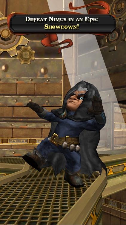 Running Quest screenshot-4