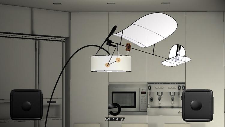 Butterfly RC Plane Simulator screenshot-3