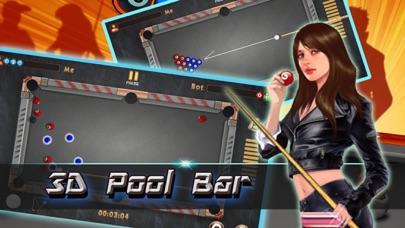 3D Pool & Online Billiard Screenshot